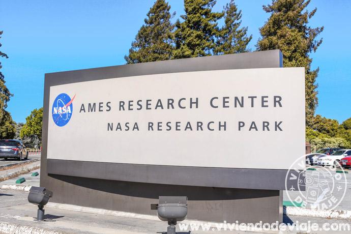 Centro de investigaciones de la NASA