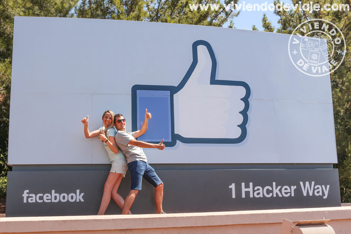 Facebook | Ruta Geek por Silicon Valley
