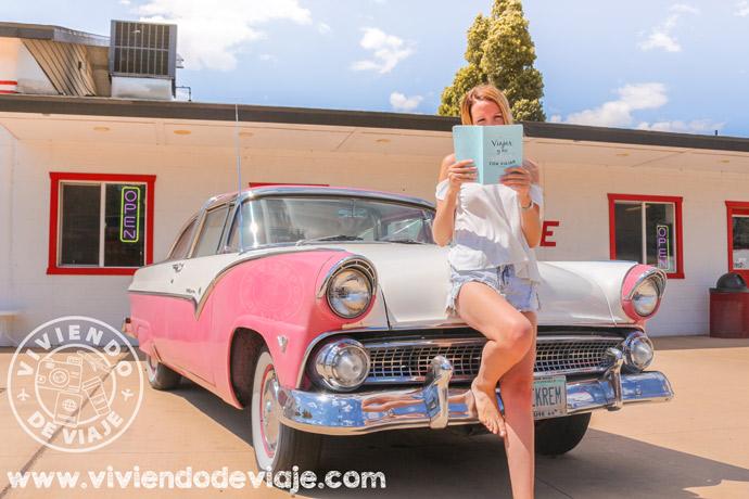 Consejos alquilar un coche en EEUU, Williams