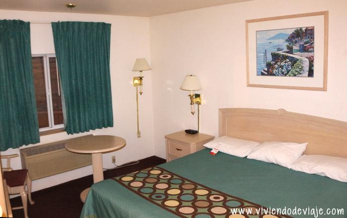 Hoteles Ruta 66, Hotel en Albuquerque