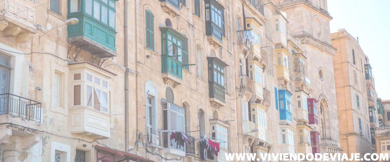 Ruta por Malta en 3 dias