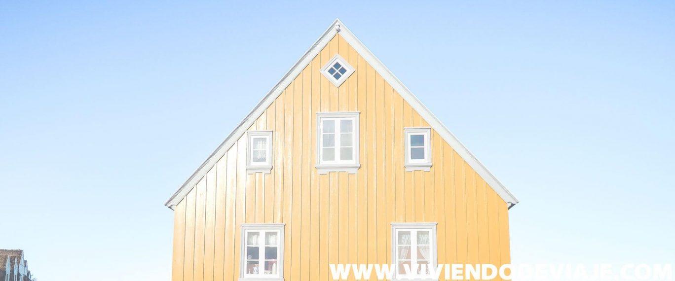 Cuánto cuesta viajar a Islandia, presupuesto