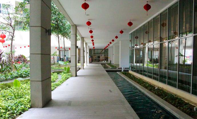 Apartamento en Kuala Lumpur