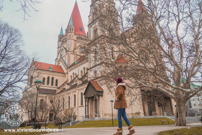 Ruta por Budapest, Viena, Praga y Bratislava en coche