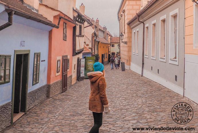 Dónde alojarse en Praga, Malá Strana