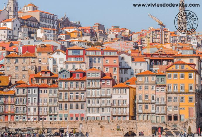 Ruta por Portugal | Oporto