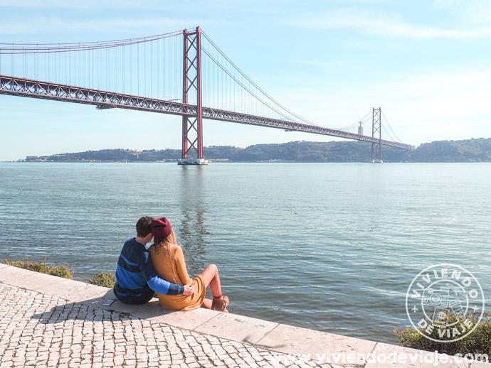 Puente 25 de Abril | Lisboa
