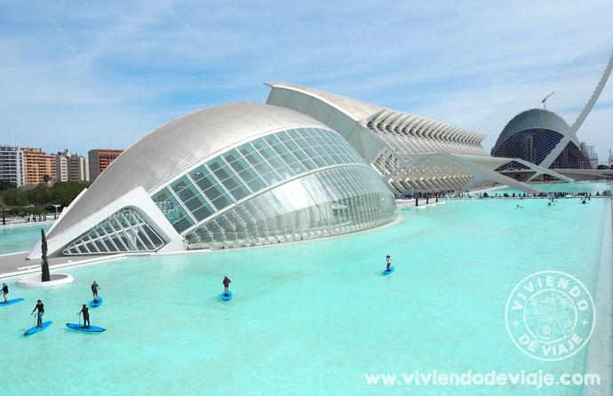 Qué ver en Valencia | Ciudad de las Artes y las Ciencias