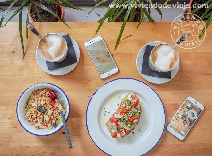 Cafeterías en Lisboa, Heim Cafe