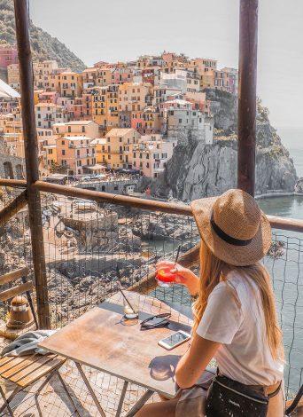 Qué ver y hacer en Cinque Terre