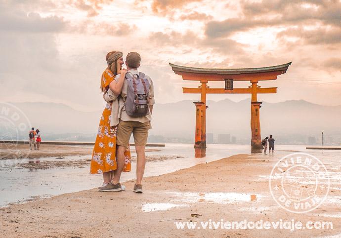 Consejos para viajar a Japón, alojamiento