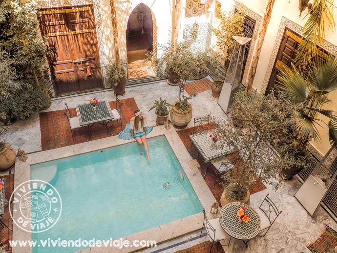 Viaje a Marrakech por libre