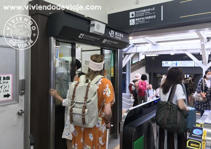 Japan Rail Pass, dudas y consejos