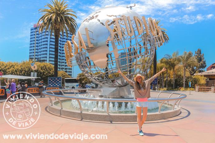 Los Ángeles en 2 días. Universal Studios Hollywood