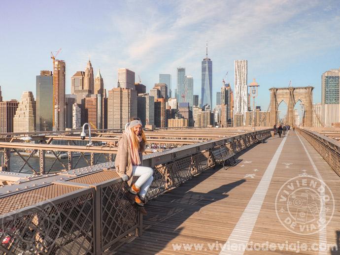 Puente de Brooklyn   Guía de Nueva York