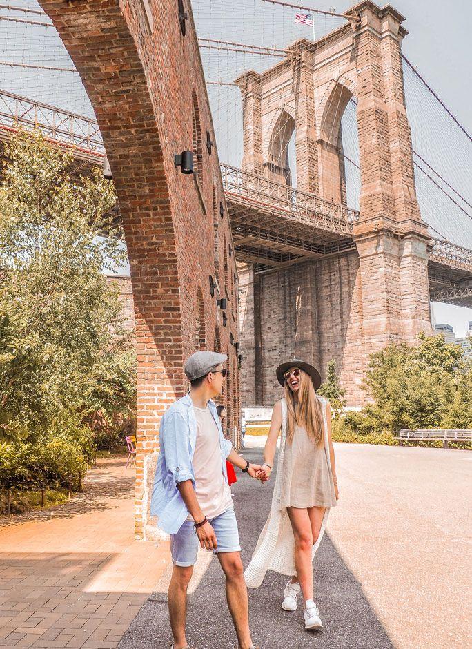 70 cosas que ver y hacer en Nueva York