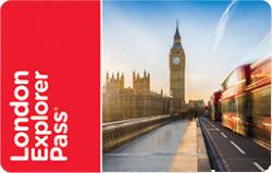Opiniones London Explorer Pass