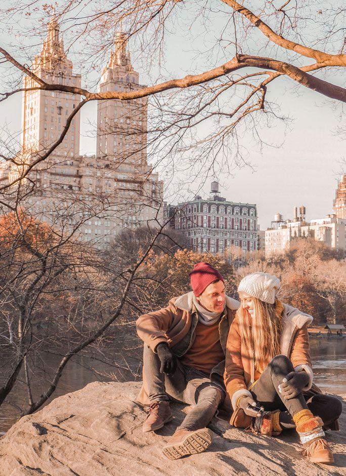 Qué visitar en Nueva York imprescindible