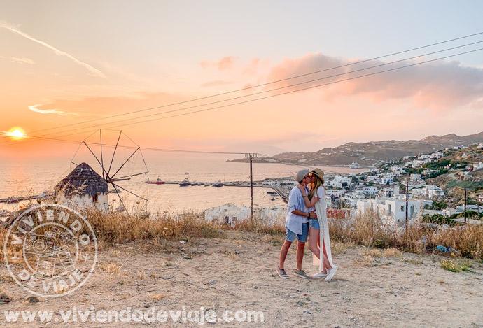 Consejo para viajar a Grecia Nº3: Contrata un seguro de viaje | Mykonos