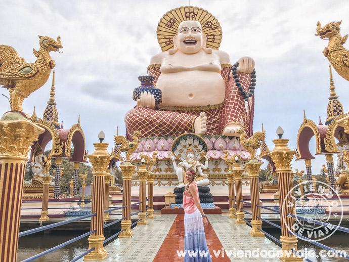 Koh Samui - Ruta por Tailandia