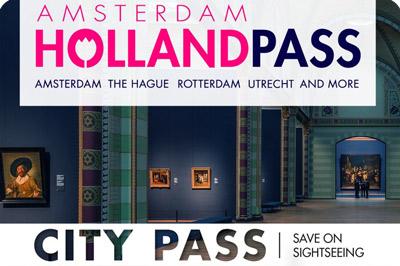 Amsterdam Holland Pass