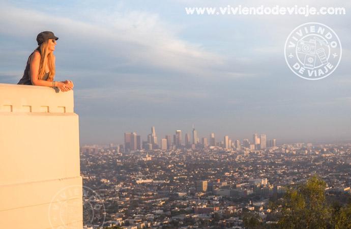 Alojarse en el centro de Los Ángeles