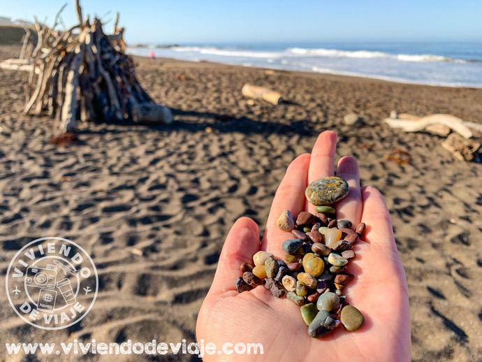 Moonstone Beach - Cambria