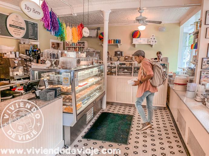 Magnolia Bakery, Nueva York