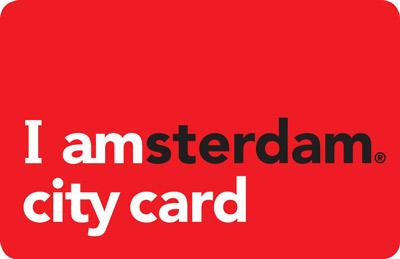 Tarjeta I Amsterdam Card