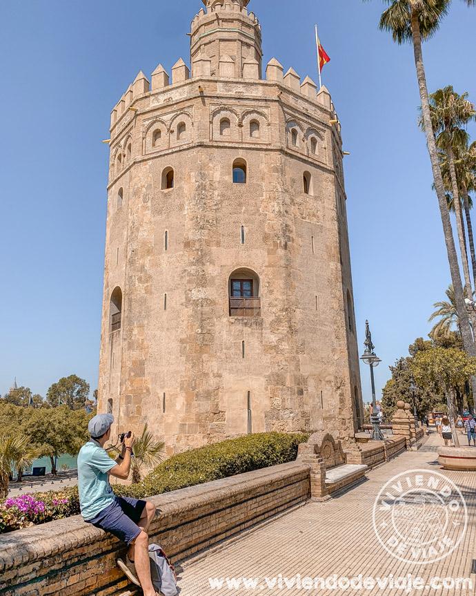 Cosas que ver en Sevilla | La Torre del Oro