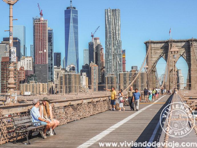Gastos de viaje a Nueva York