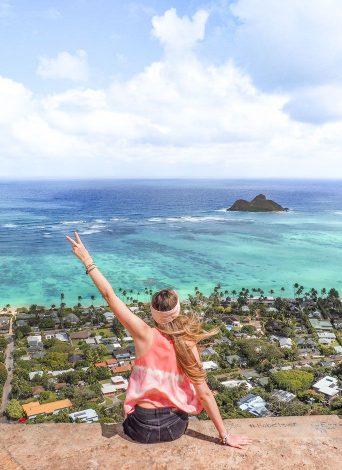 Hawaii - Viviendo de Viaje