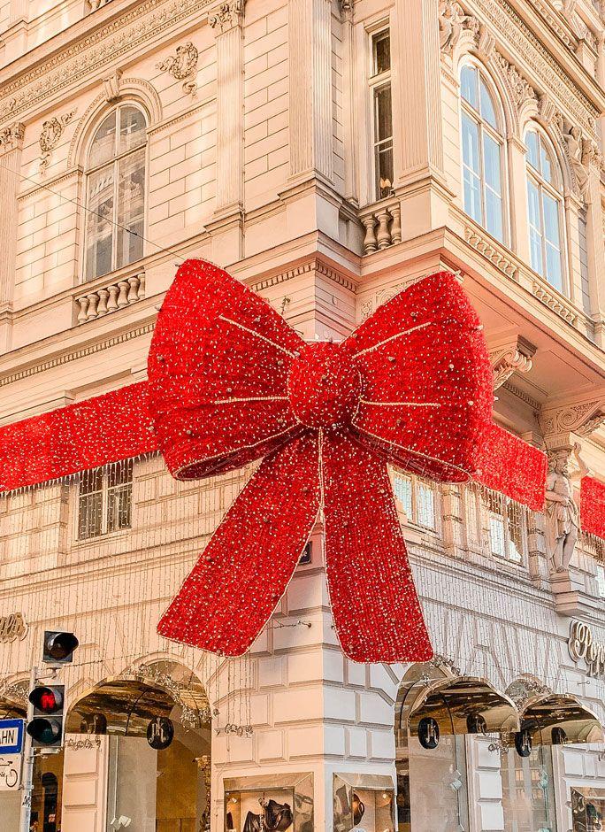 Viena en Navidad 2021-2022 - Guía de Viaje