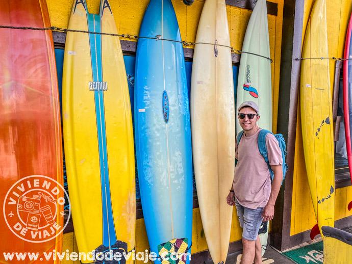 Qué ver en Oahu | Haleiwa