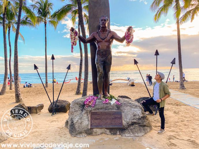 Honolulu, la mejor zona dónde alojarse en Oahu