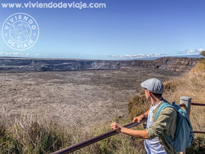 Parque Nacional de los Volcanes | Big Island