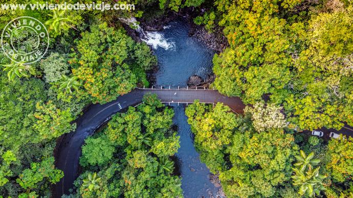 Qué ver en Big Island | Carretera escénica de Hamakua
