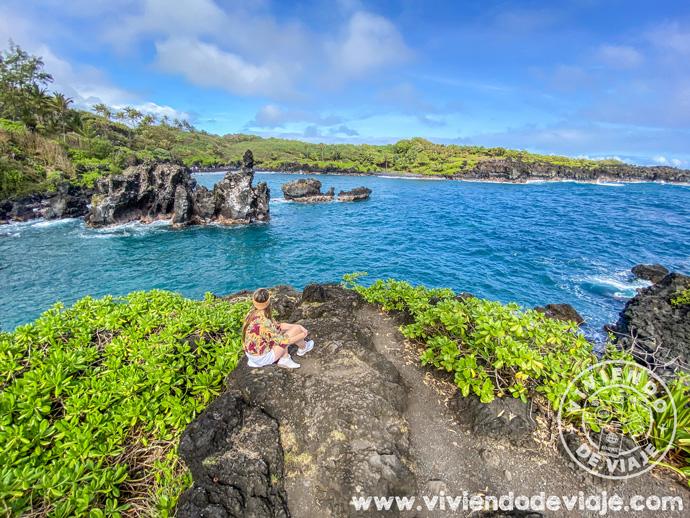 Carretera de Hana | Alojamiento en Maui
