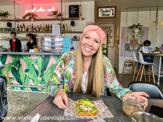 Vibe Cafe Hilo | Cafetería en Big Island