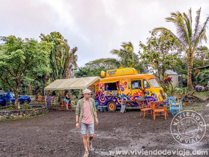 Coconut Glens   Carretera de Hana