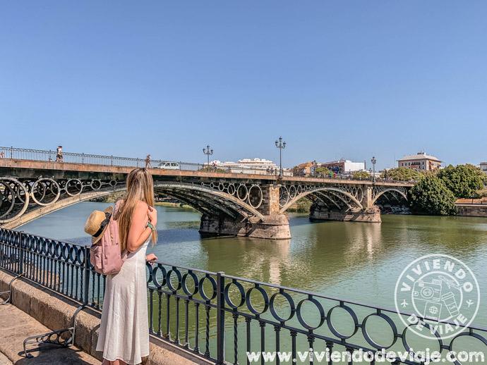 Dónde alojarse en Sevilla | Barrio de Triana