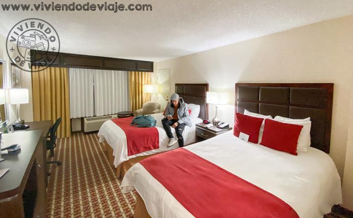 Hotel cerca del aeropuerto de San Francisco | Best Western Plus Grosvenor Airport Hotel