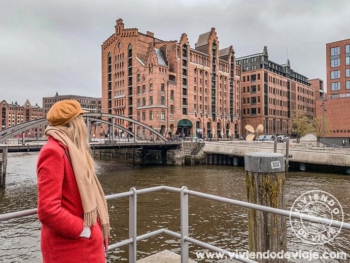 Qué ver en Hamburgo   Museo Marítimo Internacional