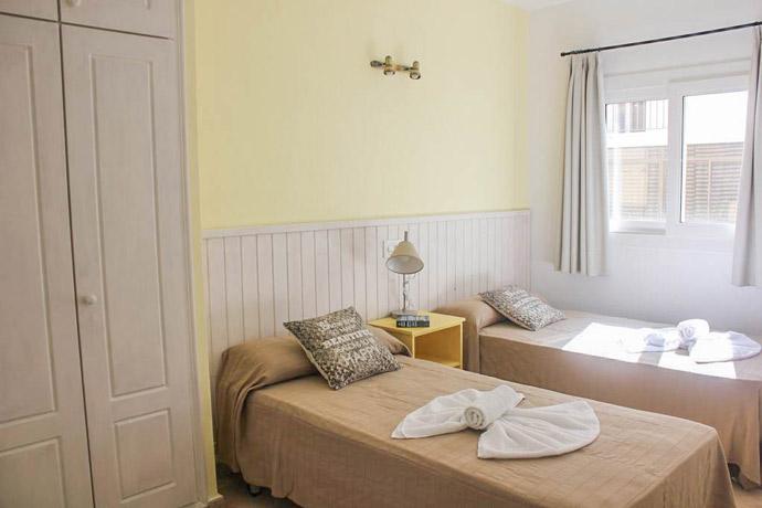 Apartamento barato en Formentera