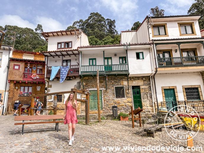 Ruta por Asturias - Tazones