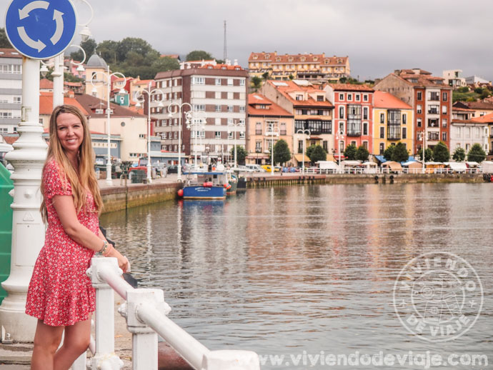 Alojarse en Asturias, Ribadesella