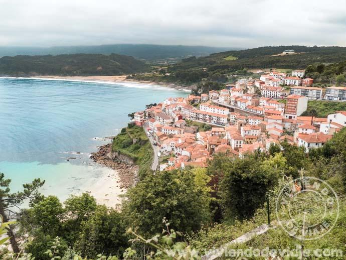 Lugares que visitar en Asturias | Mirador de San Roque en Lastres