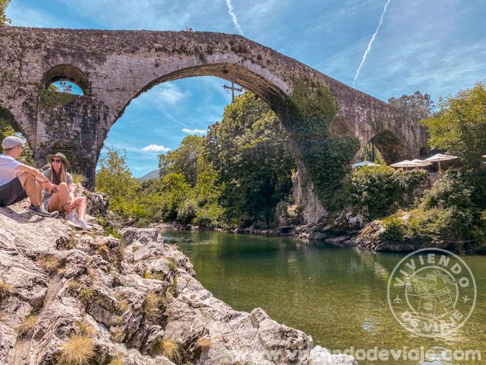 Dónde alojarse en Asturias | Cangas de Onís