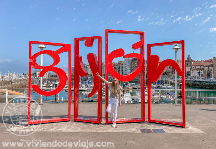 Letronas de Gijón