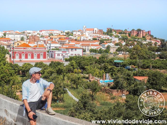 Qué hacer en el Algarve | Visitar Silves